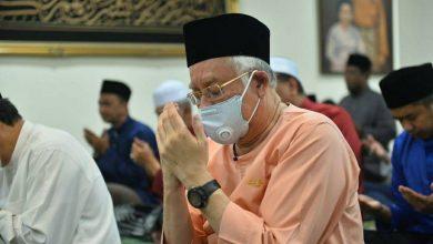 Photo of Riwayat sedih seorang bekas Perdana Menteri
