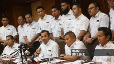 Photo of Belum cukup, UMNO perlu cari 10 pemuda `kreatif, kritis'