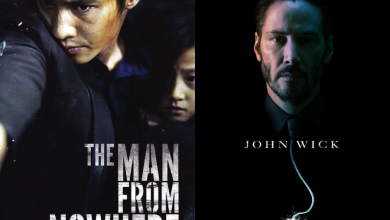 Photo of 'The Man From Nowhere' bakal ke Hollywood