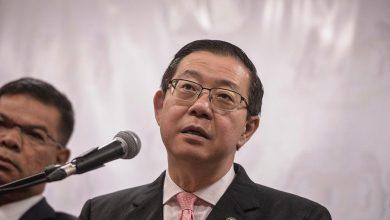 Photo of Demi rule of law, Lim Guan Eng ke mahkamah