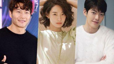 Photo of Murahnya hati selebriti Korea