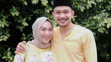 Photo of Shukri Yahya pilih nama anak Maleeq Miqayl