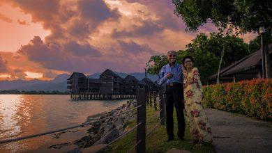 Photo of 64 tahun perkahwinan: Tun M rai toleransi, perasaan bersama Tun Siti Hasmah