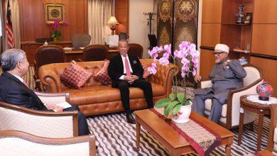 Photo of Pas, UMNO, Bersatu tidak boleh berpisah – Abdul Hadi