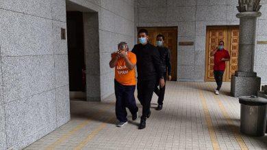 Photo of 'Jerung' MBSA pula ditahan, direman 6 hari
