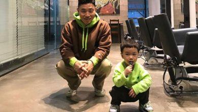 Photo of Kang Gary kecewa akaun Instagram anaknya digodam 6 kali