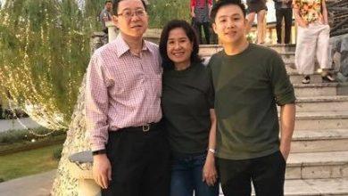 Photo of Betty Chew, isteri Guan Eng dipanggil SPRM Georgetown