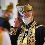 Agong isytihar darurat di Sarawak hingga 2 Februari tahun hadapan
