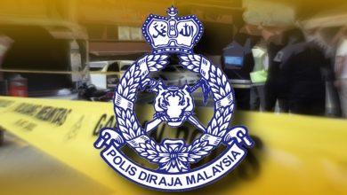 polis SM