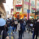 Perhimpunan langgar arahan PKP, polis akan ambil tindakan