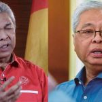 Ismail Sabri Dan Menteri UMNO Yang Tak Sehaluan Dengan Presiden Mula Diserang?